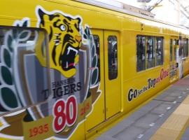 Yellow-Magic-TRAIN-1